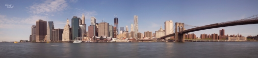NY skline